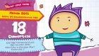 18 Nisan 2015 Diyanet Çocuk Takvimi - TRT DİYANET
