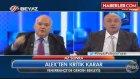 Ahmet Çakar: Trabzonlular İçinizde Bir Tane Şerefsiz Var