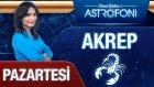 AKREP burcu günlük yorumu bugün 20 Nisan 2015