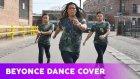 Beyonce'un Crazy In Love Şarkısına Bol Danslı Klip