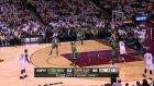 Kyrie Irving, Celtics'i 30 sayıyla boğdu