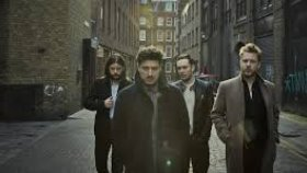 Mumford & Sons - I Will Wait (Official Audio)