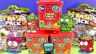 Trash Pack Çöps Çetesi Oyuncakları Sürpriz Paketler