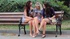Ukrayna'da Bir Pazar Günü Nasıl Geçer?