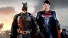 Batman v Superman: Adaletin Şafağı Türkçe Altyazılı Fragman