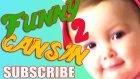 Cansın Komik Bebek Video