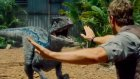 Jurassic World (2015) Fragman 2