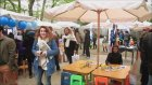 Bümed Etkinliği Editli Boğaziçi Üniversitesi Kampüsünde Gerçekleşti