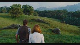 Jurassic World Türkçe Dublajlı Fragman #2