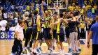 Maccabi Electra 74-75 Fenerbahçe Ülker (Maç Özeti)