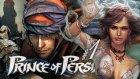 Prince of Persia (2008) [Türkçe] - 1.Bölüm - Alternatif Prens