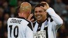 Ronaldo ve Arkadaşları 7-9 Saint-Etienne Maçın Golleri