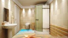 www.3boyutzemin.com, Art House, 3 boyutlu Yapı Dekorasyon, 3d Floor Graphics