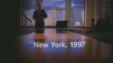Aynı Malı Deme Corc - Mavi Jeans Reklam Filmi (1997)