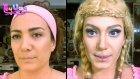 Barbie Makeup - Barbi Makyajı - Byumy Makeup