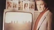 Cüneyt Arkın - Kalkavan Film Reklamı