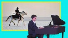 Jenerik Müzik Diriliş Ertuğrul Osmanlı Dizi Müziği Enstrümantal Piyano Ve Klarnet Çal Çalma Çalmak