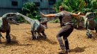 Jurassic World Türkçe Dublajlı Fragman