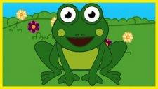 Küçük Kurbağa (Little Froggie) İngilizce Çocuk Şarkısı - Adisebaba Çocuk Şarkıları