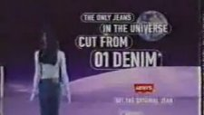 Levi's Reklamı - Spaceman (1995)