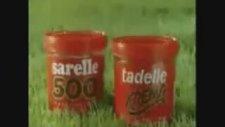 Şimdi Reklamlar 2 - Capri Sun & Chivi & Tadelle