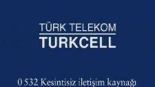 Aysel Senin Kartın Turkcell - Dolunay Soysert (1996)