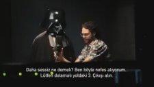 Darth Vader - TomTom Yol Tarifi