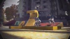 Electronic Arts'ın Selda Bağcan'lı Oyun Reklamı