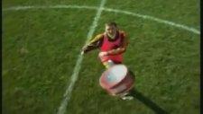 Emre Belözoğlu'lu Superfresh Ton Reklamı (2000)