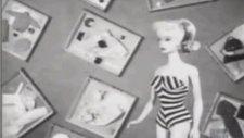 İlk Barbie Bebek Reklamı (1959)