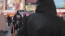 Star Wars - The Old Republic™ Times Meydanı Freeze Mob