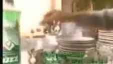 Süzz - Alkolsüz Deterjan