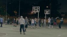 Uncle Drew 2 - Kyrie Irving & Kevin Love - Sokak Basketbolu