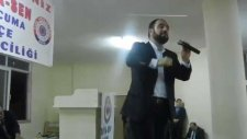 Ahmet Bulut/ Perşembe Beldesi Konferansı(3)