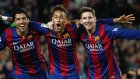 Barcelona 2-0 Psg (Maç Özeti)