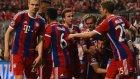 Bayern Münih 6-1 Porto (Maç Özeti)