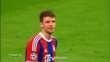 Bayern Münih 6 - 1 Porto (Maç Özeti)