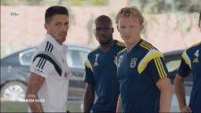 Bjk Fb Gs Futbolcularının Lukoil Reklam Filmi