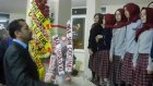 Çaycuma İmam Hatip Ortaokulu İlahi Grubu(1)