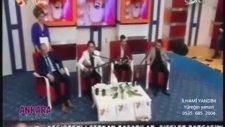 İLHAMİ YANDIM YÜREĞİN YANSIN VİZYONTÜRK TV