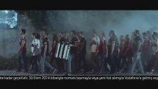 Vodafone - Yüksel Beşiktaş Reklamı