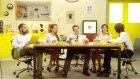 Çay Efsaneleri - Toplantıda çay karıştırma gerginliği