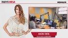 Esin İris 22 Nisan 2015 Çarşamba Radyo Mega Yayını!