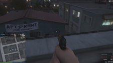 GTA 5 PC GTA Online Team Deathmatch - FPS