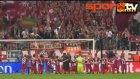 Thomas Müller Allianz Arena'yı Coşturdu