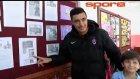 Trabzonsporlu Cardozo'dan Okul Ziyareti