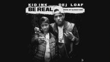 Kid Ink Ft. Dej Loaf Vs. Shindy - Be Real JFK (Dj Q Remix)