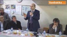 AK Parti Genel Başkan Yardımcısı Soylu