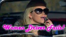 Ehliyeti Bakkaldan Alan Kadın Sürücüler