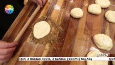 Nursel'in Mutfağı - Haşhaşlı Poğaça Tarifi